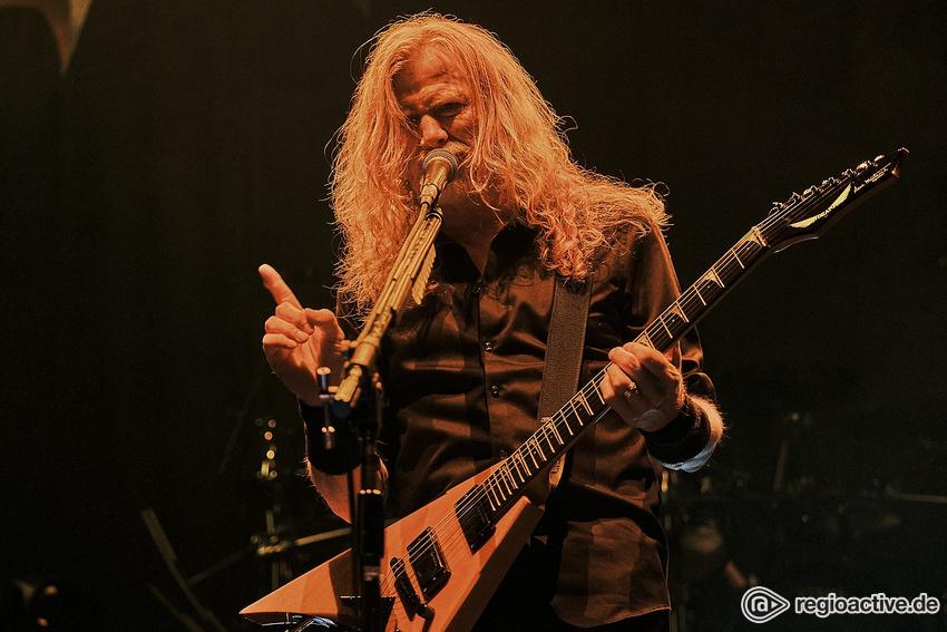 Megadeth (live in Frankfurt 2020)