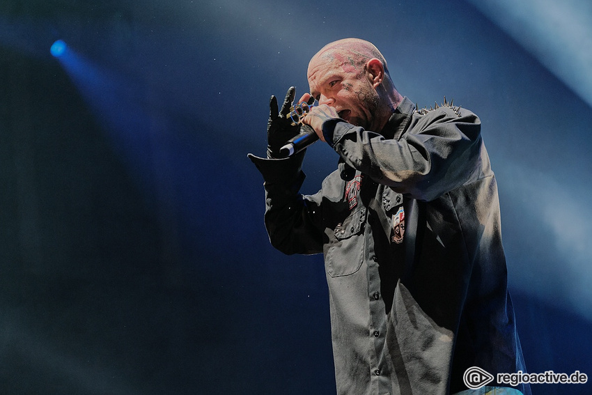 Five Finger Death Punch (live in Frankfurt 2020)