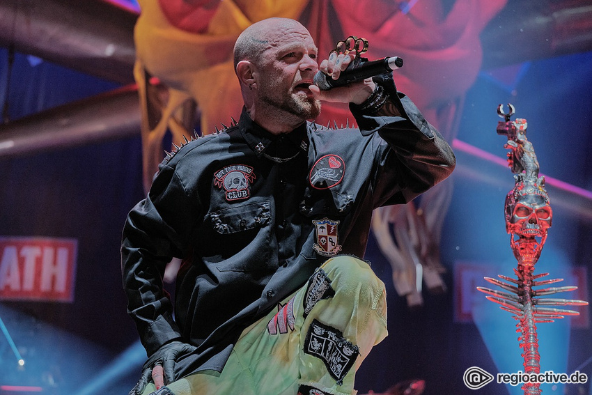 Five Finger Death Punch (live in Frankfurt 2020)