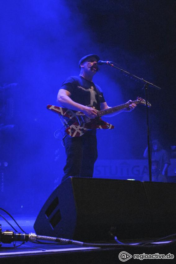 Zebrahead (live in Stuttgart 2020)