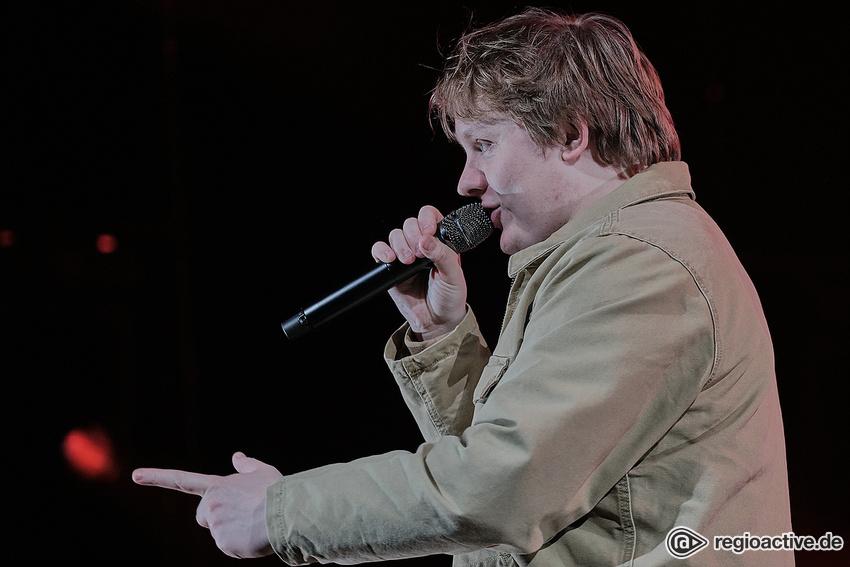 Lewis Capaldi (live in Frankfurt 2020)