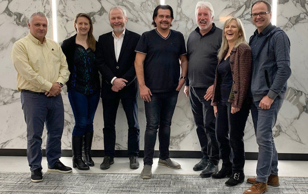 Der neue Schallplatten-Branchenverband Vinyl Alliance nimmt seine Arbeit auf