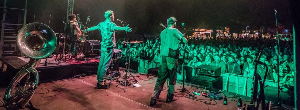 Euer Auftritt beim Lahneck Live Festival 2020