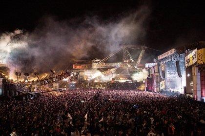 Vielfältiges HipHop Line-Up - splash! Festival 2020: Stormzy, PNL, Sido, Apache 207 und viele mehr im Line-Up