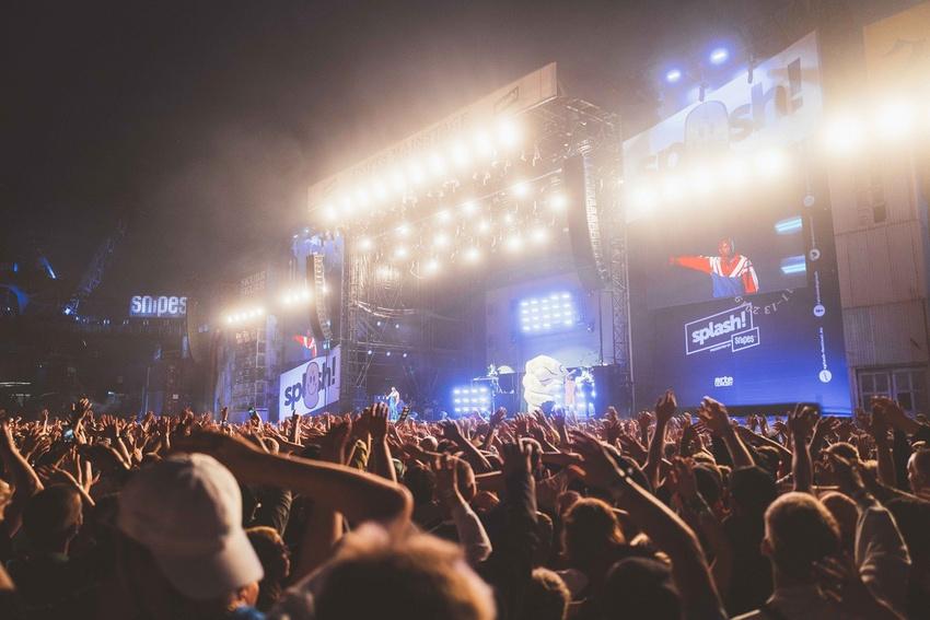 splash! Festival (2019)