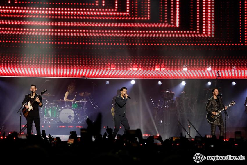 Jonas Brothers (live in Köln 2020)