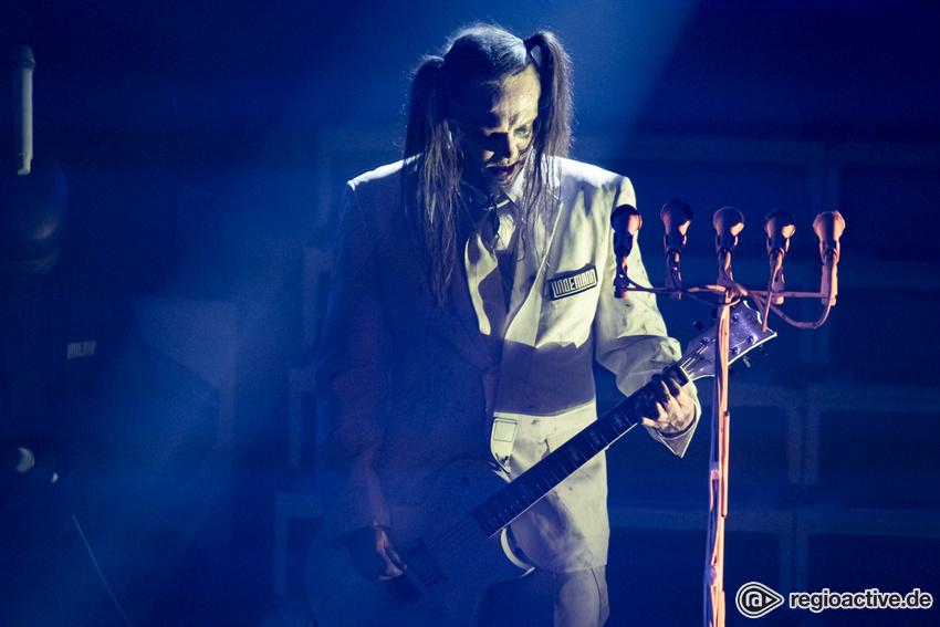 Lindemann (live in Offenbach, 2020)