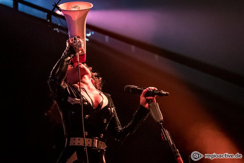 Jadu (live in Offenbach, 2020)