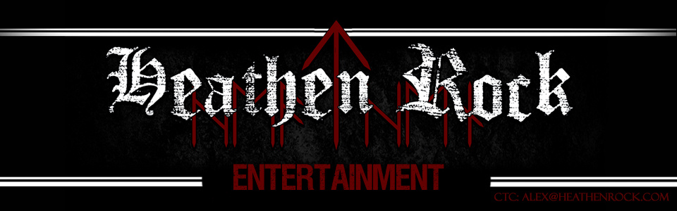 HeathenRock-Entertainment