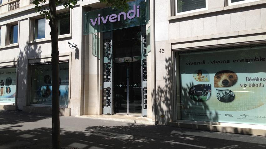 Vivendi-Aktionäre genehmigen geplanten Börsengang von Universal Music