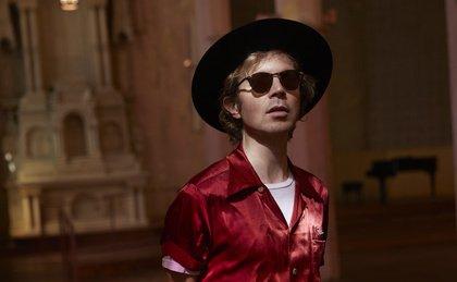 """Neues Album """"Hyperspace"""" - Beck: Konzerte im Juni 2020 in Stuttgart und München"""