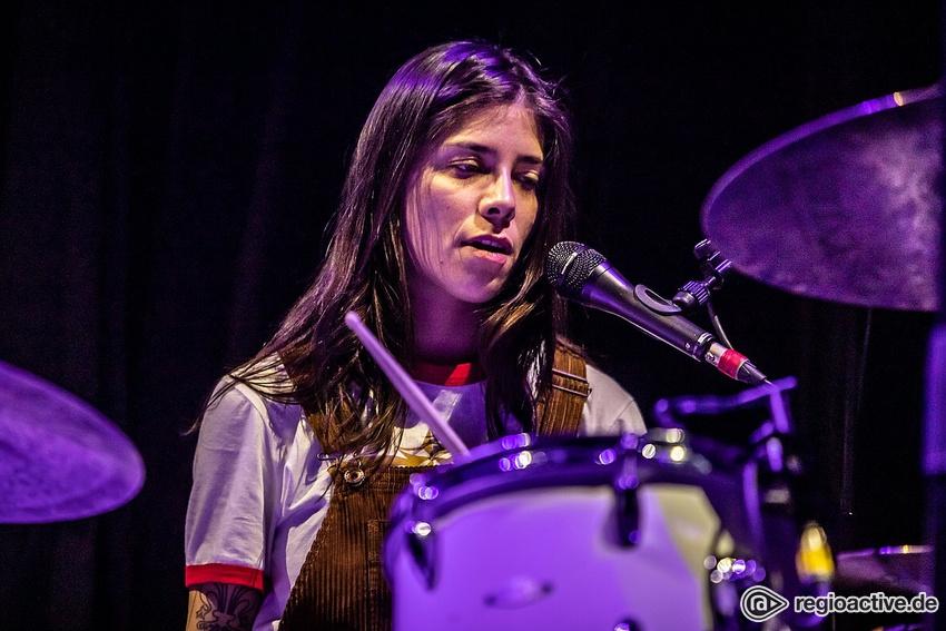 Donna Missal (live in Mannheim 2020)