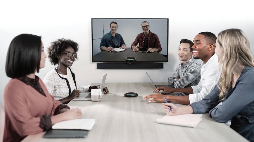 Shure engagiert sich für besseres Audioerlebnis bei Webkonferenzen
