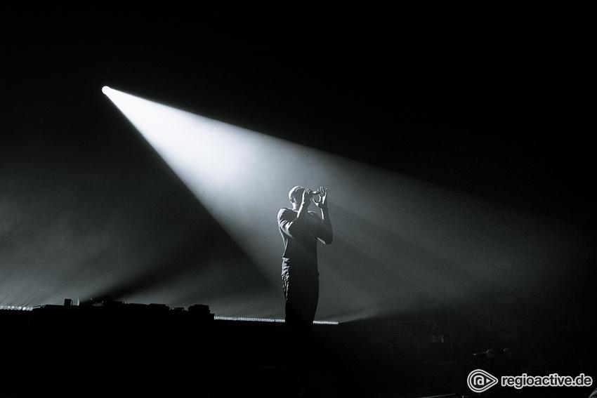 Stormzy (live in Mainz, 2020)