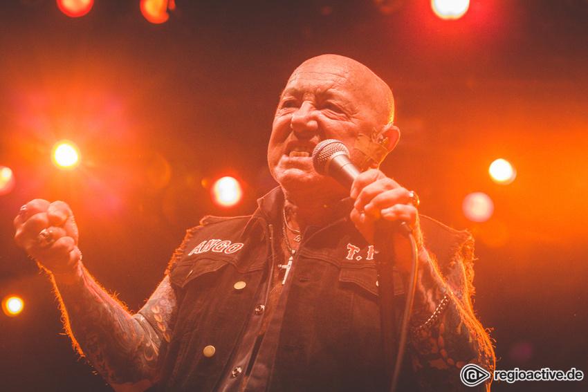 Rose Tattoo (live in Frankfurt, 2020)