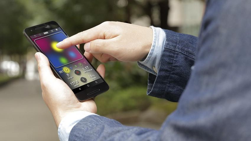 KORG Kaossilator App für iOS und Android für kurze Zeit kostenlos erhältlich