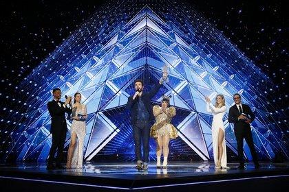 Neuer Anlauf 2021 - Eurovision Song Contest 2020 abgesagt