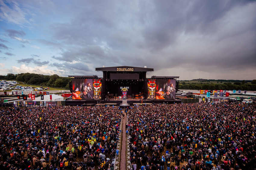 Download Festival (2019)
