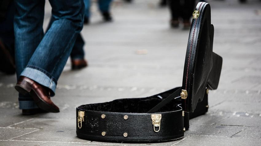 Online Spenden sammeln: Das sind die wichtigsten Plattformen für Bands und Musiker