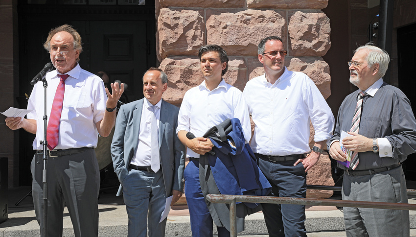 Anpassung für Freiberufler gefordert: Landesmusikrat kritisiert rheinland-pfälzische Corona-Hilfe