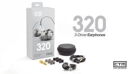 In-Ear-Lösungen aus Orlando - Hyperactive wird neuer Vertriebspartner von CTM – Clear Tune Monitors in Europa