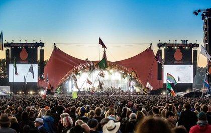 Beeindruckende Loyalität - Roskilde Festival 2021 ausverkauft
