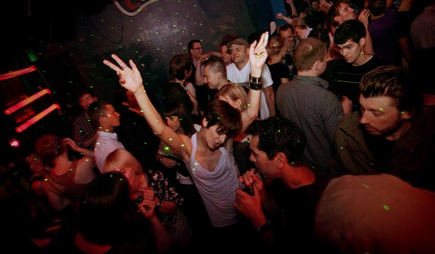 Clubsterben in der Pandemie: Das Roxy in Köln schließt wegen Corona seine Pforten