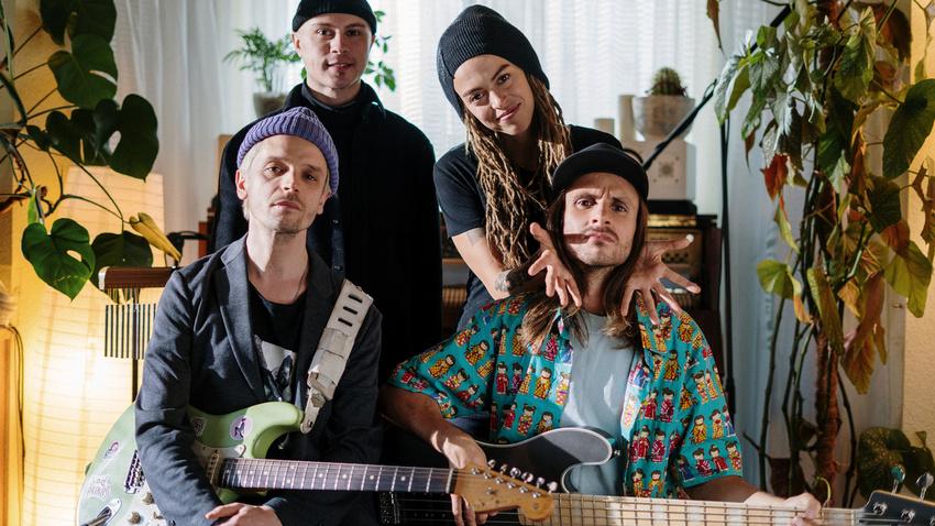Zielsetzung in unsicheren Zeiten: Musiker und Bands brauchen einen Plan nach der Pandemie
