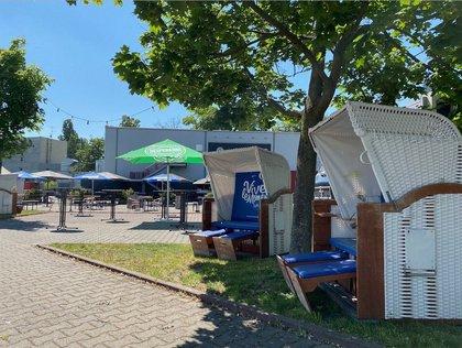 Entspannte Atmosphäre - Batschkapp Frankfurt: Programm des Sommergartens steht fest