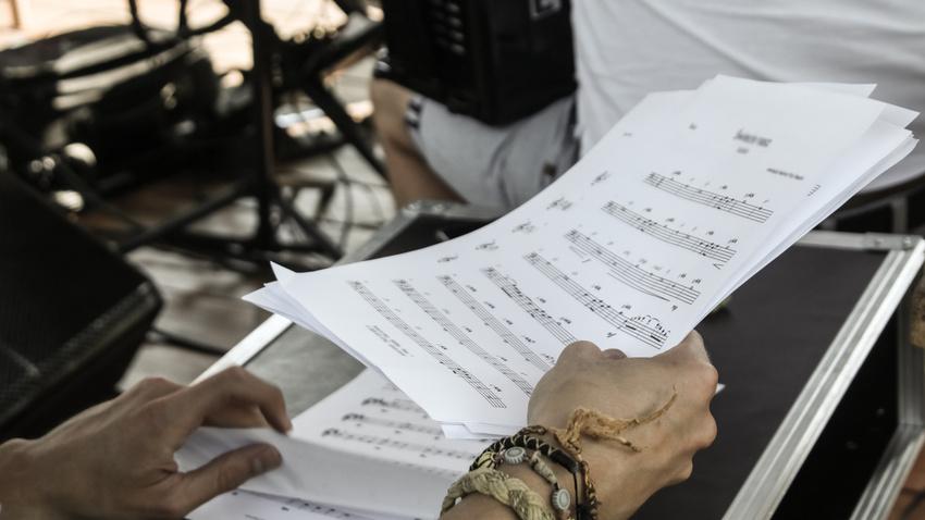 Harmonielehre, Noten?! Darum ist es nicht schlimm, keine Ahnung von Musiktheorie zu haben