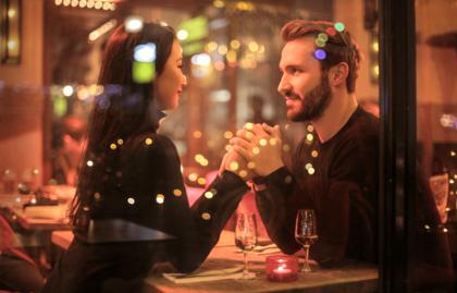 Dortmunds größtes Speed Dating Event