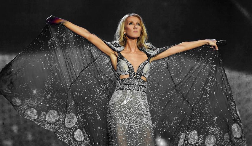 Celine Dion (2020)