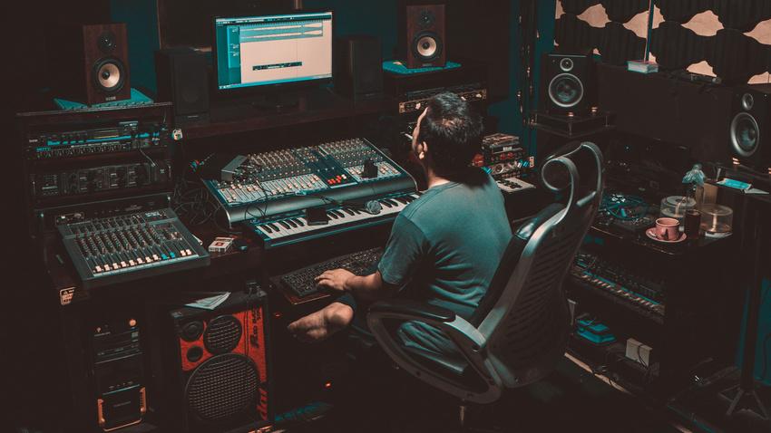 Zeitreise im t.blog: 10 Tonstudios, die Musikgeschichte schrieben