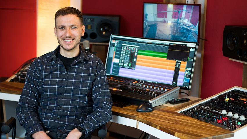 Home Recording Tipps von Studiobetreiber Benedikt Hain (Outback Recordings)