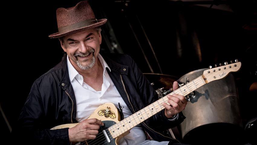 Sänger/Gitarrist Kosho über Stephan Ullmanns Tod und den Kampf von Musikern gegen Depressionen