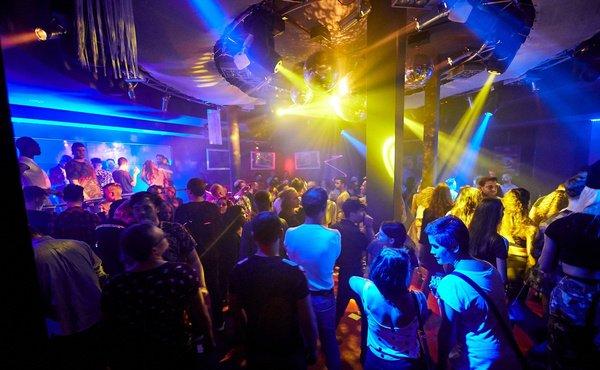 Erst der Anfang? - Clubsterben in der Rhein-Neckar-Region: Baton Rouge und Ziegler schließen