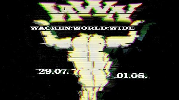 Mit hochkarätigen Acts - Wacken World Wide 2020: das digitale Streaming-Event feiert Premiere