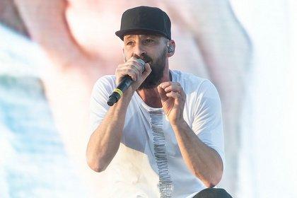 Endlich wieder echte Live-Musik - Gentleman gelingt beim Carstival Mannheim ein emotionaler Befreiungsschlag