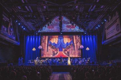 Weiterträumen - Disney in Concert: 'Dreams Come True'-Show auf 2021 verlegt