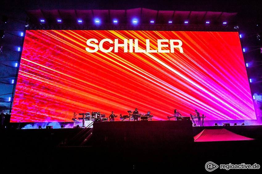 Schiller (live in Mannheim 2020)