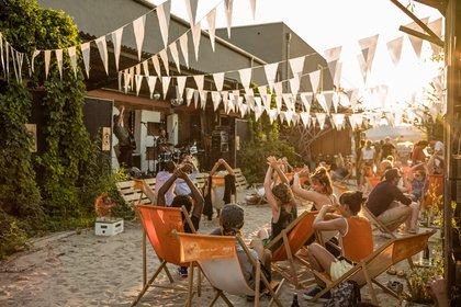 Vielseitig - Rampensäue in der Kleinen Freiheit: Sommerprogramm der halle02 in Heidelberg