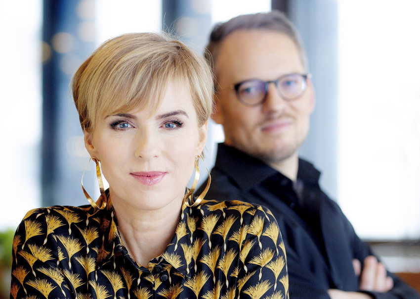 Silje Nergaard spielt zwei Konzerte in Heidelberg