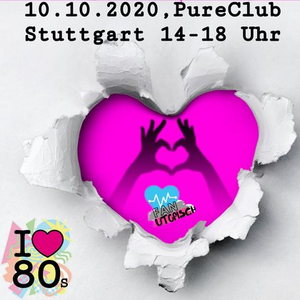 FANutopisch Bach to the 80 's