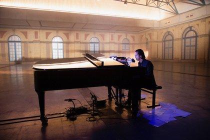 Solokonzert - Nick Cave: 'Idiot Prayer' erscheint als Kinofilm und auf CD/LP
