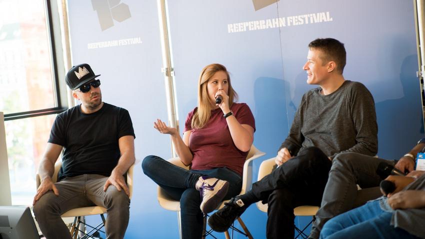 Reeperbahn Festival Conference 2020 gibt weitere Sessions bekannt