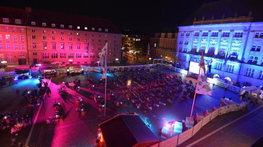 Ist der Erfolg der Kieler Woche 2020 ein Signal für die Veranstaltungsbranche?