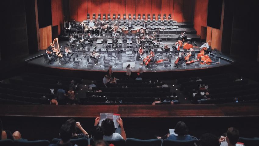 DOV fordert 'angemessene' Publikumszahlen bei Veranstaltungen