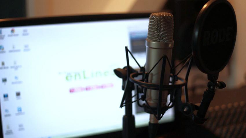 Podcasts, Webradio, Streaming: Die Online-Audio-Nutzung überwiegt erstmals