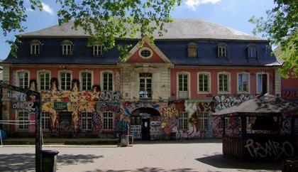 Der Stadtrat reagiert nicht - Das Trier Jugend- und Kulturzentrum Exhaus steht vor dem Aus