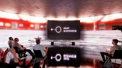 Weiterentwicklung des Erfolgskonzepts - Aus Startup Mannheim wird Next Mannheim